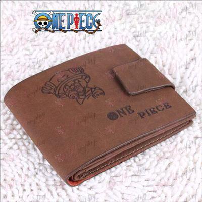 One Piece Accessoarer Plånböcker