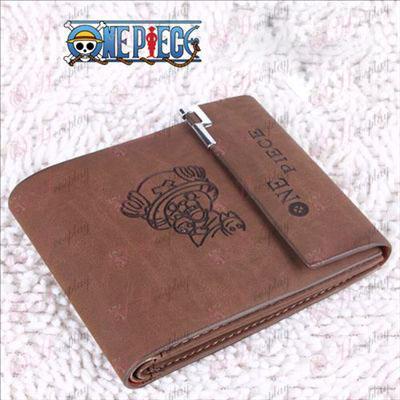 One Piece Accessoires Wallet 2