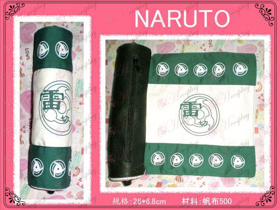 Наруто Какаши Рэйчел Reel Pen (зеленый)