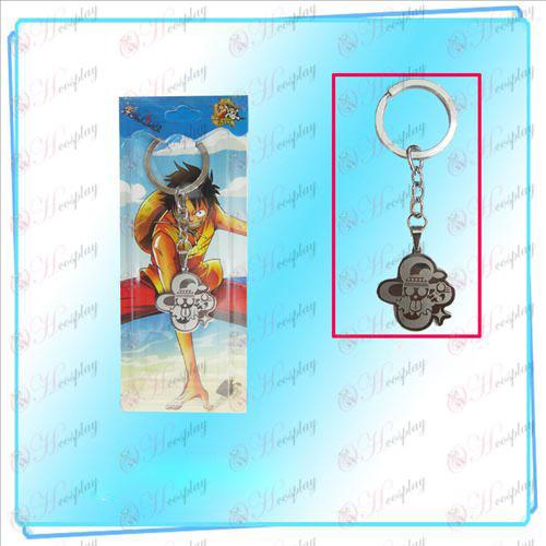One Piece Нами иконата аксесоари (ключодържател)