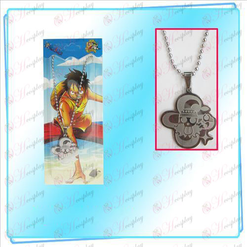 One Piece Accessoires (Nami icoon ketting)