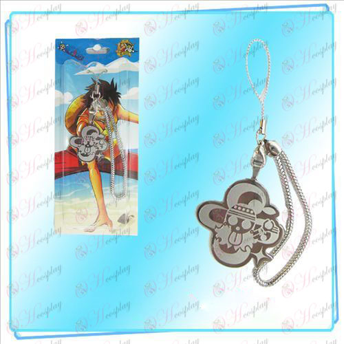 One Piece Accessoires (Nami icoon Strap)