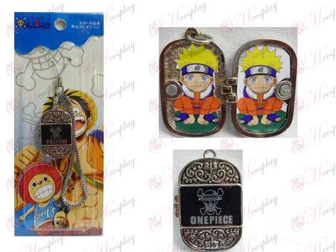 One Piece Accessories Photo Frame Series Strap