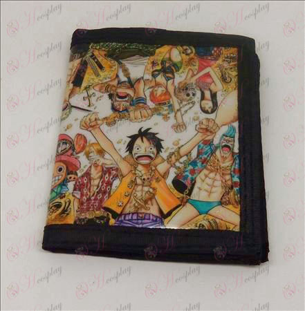 PVCOne Piece аксесоари Wallets (Luffy ръце)