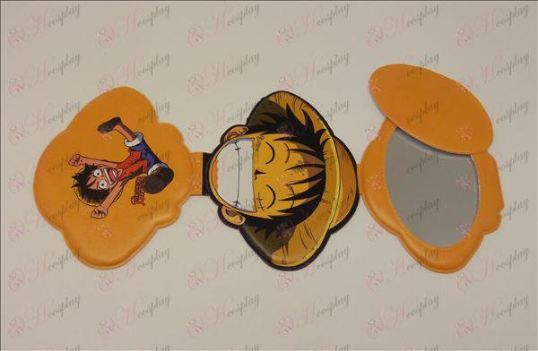 Modeling Mirror (Luffy)