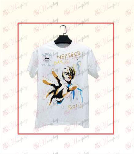 Berg Kat T-Shirt 01