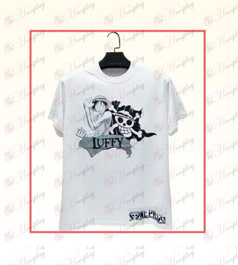Луффи футболке 02