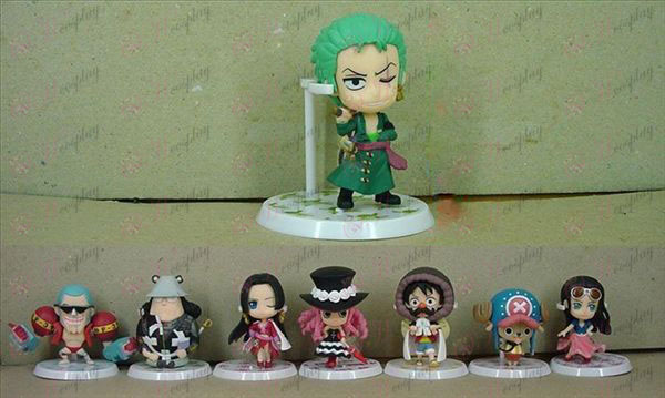 56 on behalf of eight One Piece Accessories Base
