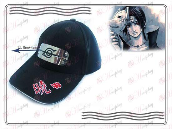 Naruto Xiao Organisatie hoed (rebel verdraagzaamheid)