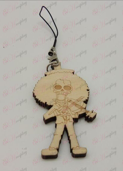 One Piece Tarvikkeet Brook Mupai