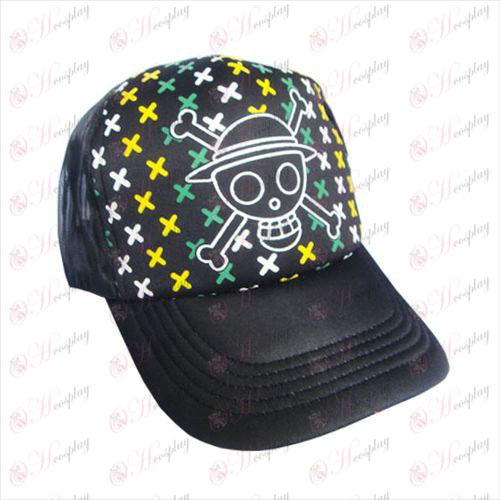 High-net Accesorios cap-One Piece
