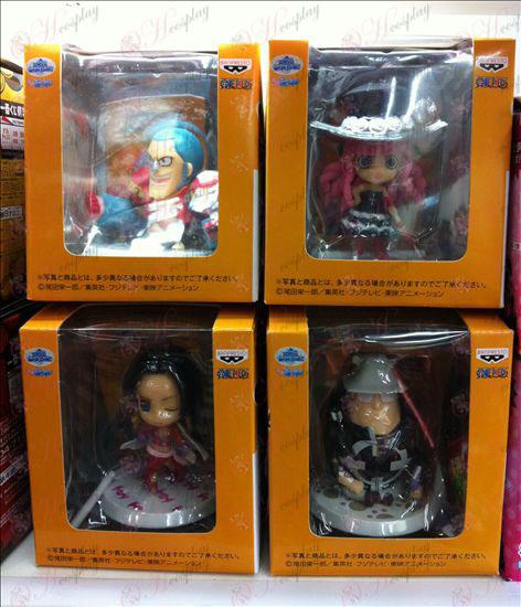 5 Generation ΠΑΡΑΘΥΡΟ 4 μοντέλα One Piece Αξεσουάρ