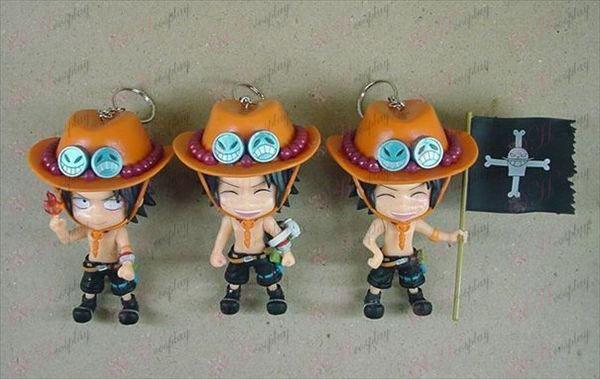 53 Generation 3 One Piece Príslušenstvo Prívesky