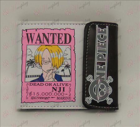 Snap wallet (Sanji)