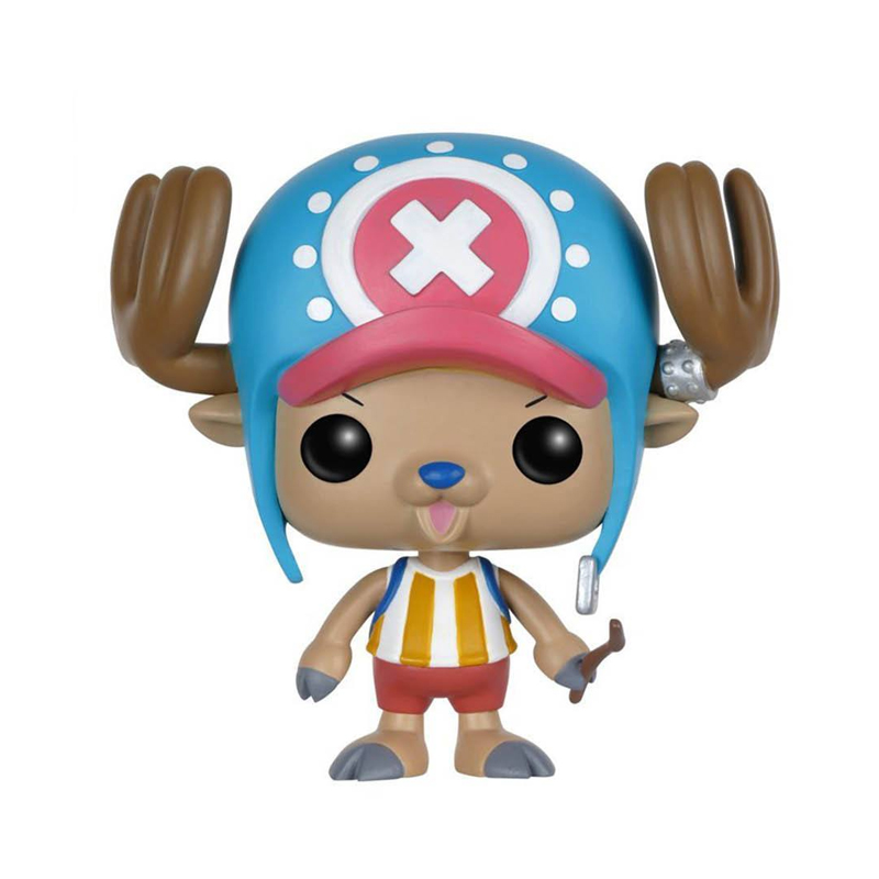 POP Chopper Doll