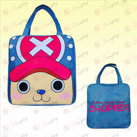 One Piece Rekvisiitta2 vuotta Houqiao Ba Big Bag