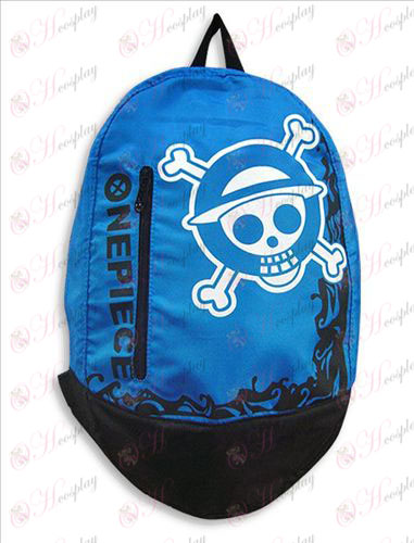 32-122 Backpack 14 # One Piece Accessoires # logo