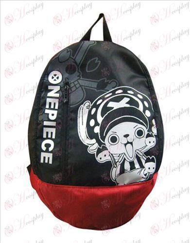 32-123 # Backpack 14 # One Piece Tilbehør Chopper