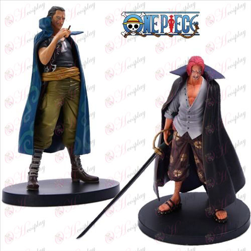 (2) One Piece Accessories hand to do