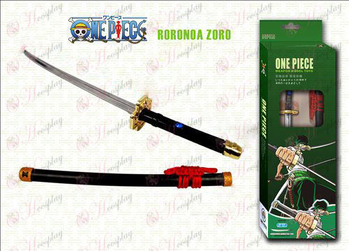 One Piece Accessories Snow take the knife blade 24cm hardcover