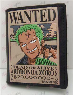 Szauron pénztárca