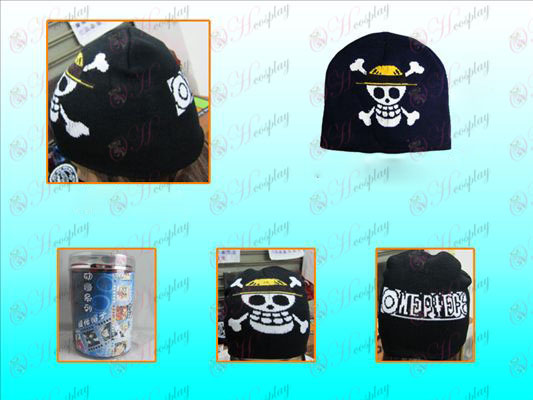 One Piece Tarvikkeet Hat