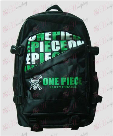 One Piece Accessories Backpack 1121