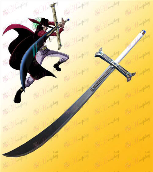 One Piece Accessories Hawkeye blades