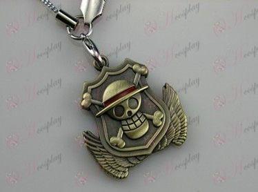 One Piece Tilbehør Medal maskine reb