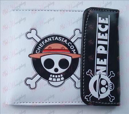 One Piece Accesorios complemento cartera (Jane)
