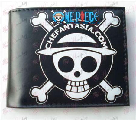 One Piece Accessoarer Plånbok (Jane)