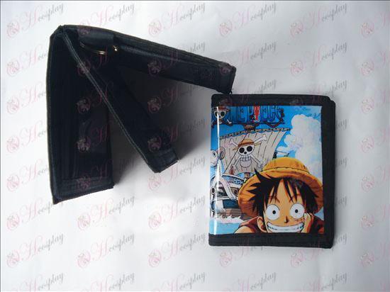 Corsair Luffy PVC tegnebog