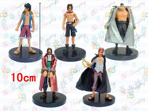 36 on behalf of five base models One Piece Accessories
