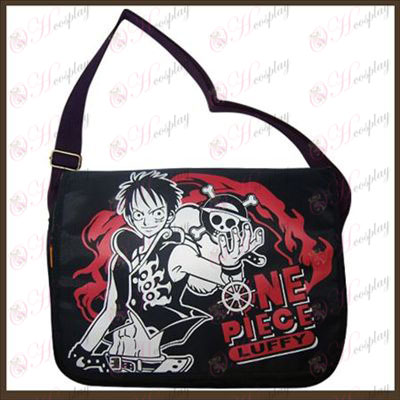 32-93 # Messenger Bag 10 # One Piece Tilbehør # MF1166