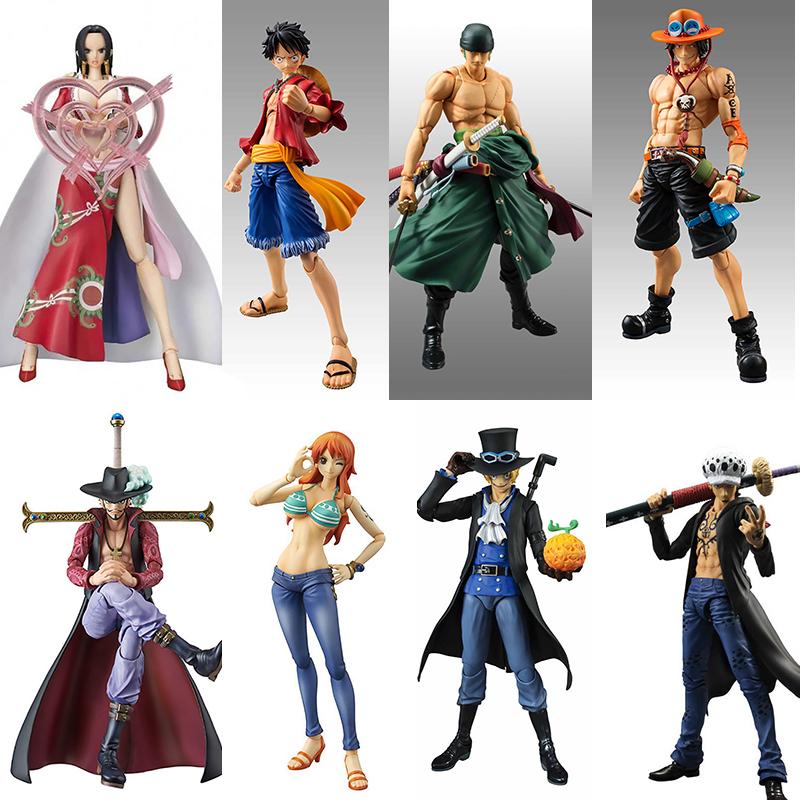 33 pour le compte de huit One Piece accessoires de base
