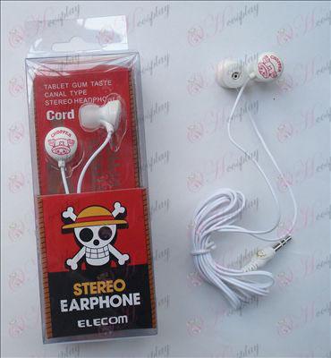 אחת אוזניות פר אבזרים Piece ()