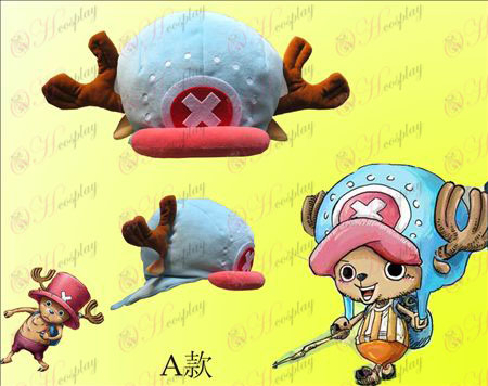 One Piece Аксесоари Chopper Hat нов параграф