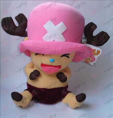 Open laugh Chopper Plush