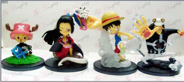 29 4-го поколения модели One Piece аксессуаров куклы колыбели