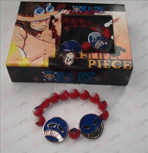 One Piece Tilbehør Ice Bracelet