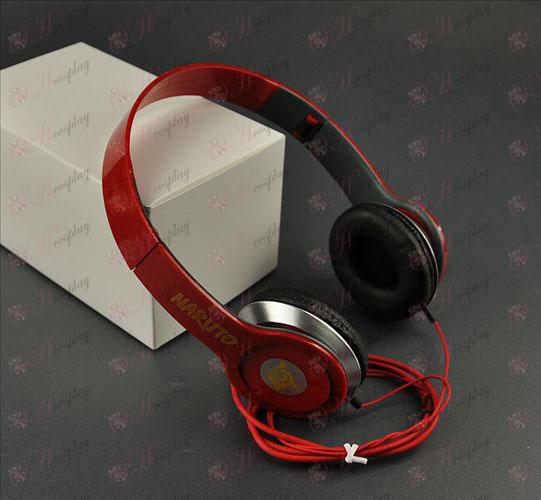 Naruto magiques écouteurs sonores
