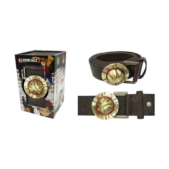 One Piece Accessories Hats Belts 005