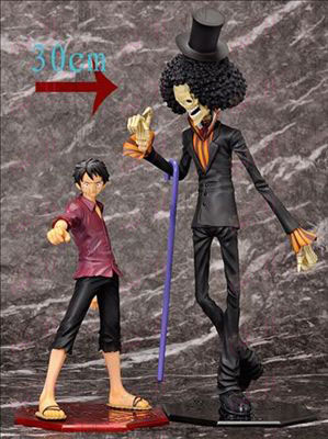 One Piece Accessories2 mano per fare in nome di Brook ladro re