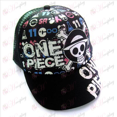 2One Piece Accessories Hats