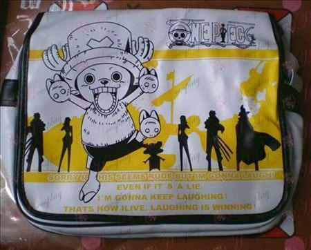 One Piece Аксесоари Qiao BAPI чанта (1)