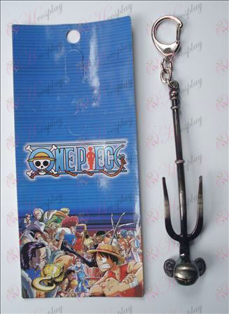 One Piece Accessoires knipmes