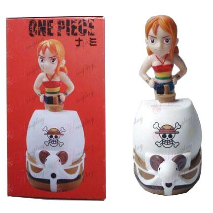One Piece Dodatki denar polje lutka (17cm)