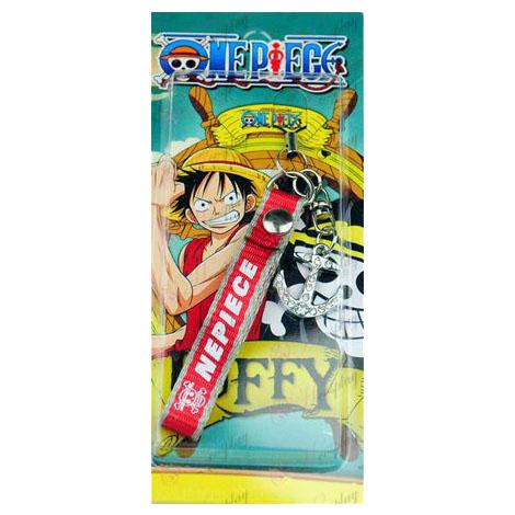 One Piece Príslušenstvo Diamond nainštalovaná karta kotevné popruh