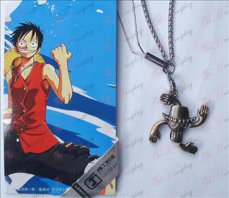 One Piece macchina catena Accessori-robin