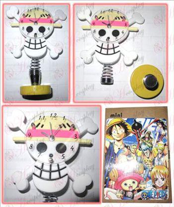 One Piece Luffy accessoires petit de réveil